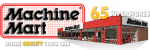 Machine Mart Stoke-On-Trent