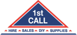 1st Call Hire & Sales