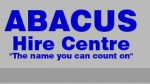 Abacus Hire Centre