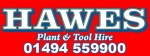Hawes Plant and Tool Hire