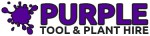 Purple Tool and Plant Hire