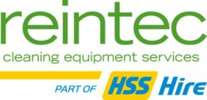 Reintec introduces equipment powered by lithium ion batteries