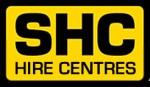 SHC Hire Centres