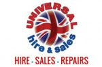 Universal Hire & Sales