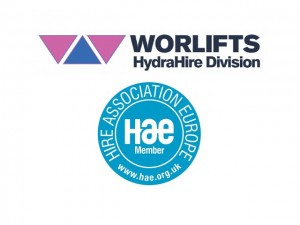 Worklifts – Hydrahire flyer