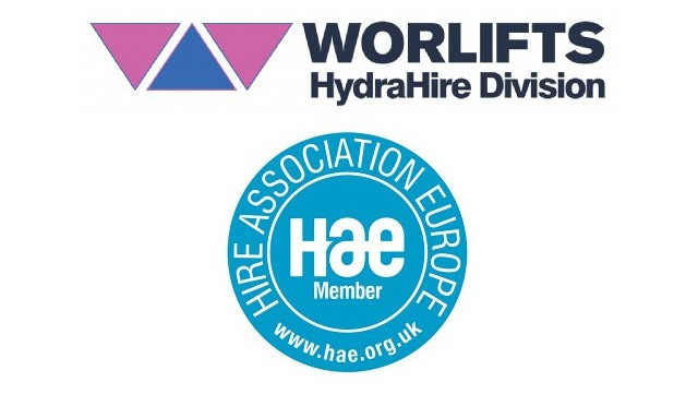 Hydrahire - division of Worklifts