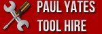 Paul Yates Tool Hire