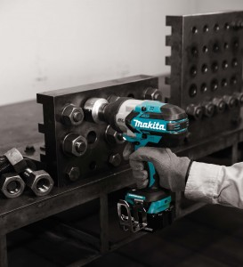 Mak1609 DTW1001 impact wrench