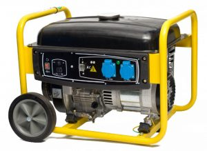 Generator Maintenance Tips