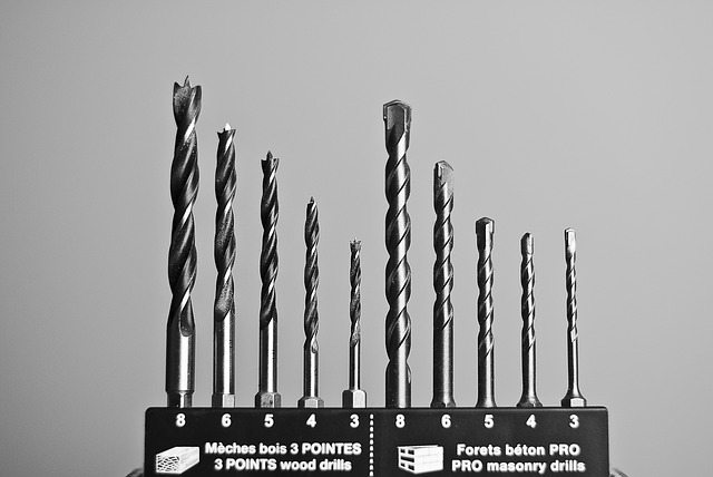 When to replace a drill bit