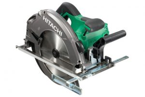 Hitachi Power Tools launches the tougher, faster and more advanced C9U3 circular saw