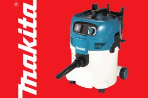 Makita's New M-Class Dust Extractor Sets New Standards